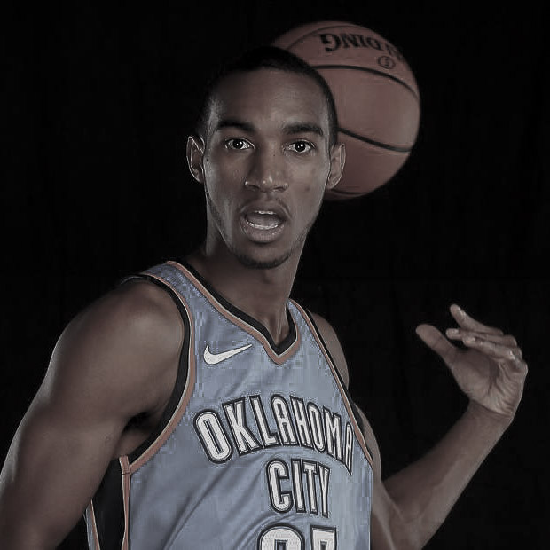 Terrance Ferguson NBA Training